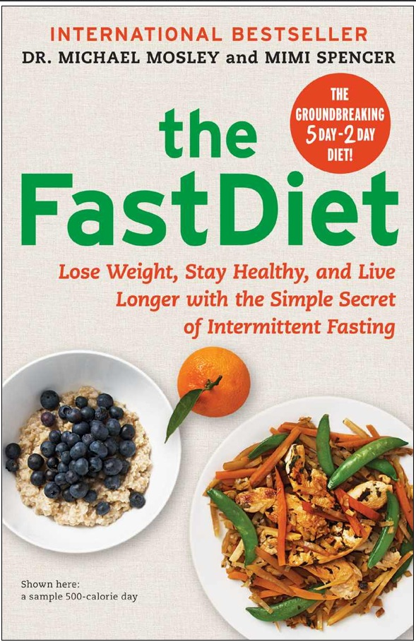 The Fast Diet: Book Summary