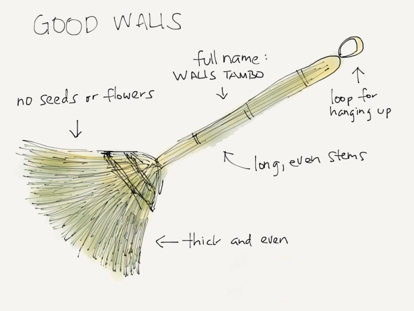 good walis